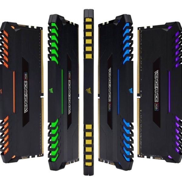 *BRAND NEW* CORSAIR Vengeance RGB 16GB (2 x 8GB) DDR4 3000 (PC4-24000)